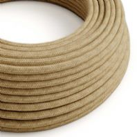 Jute 3 Core Electrical Cable